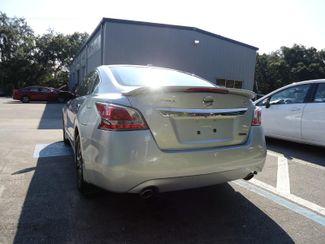 2015 Nissan Altima SPORT VALUE PK. WHEELS. SPOILER. CAMERA SEFFNER, Florida 8