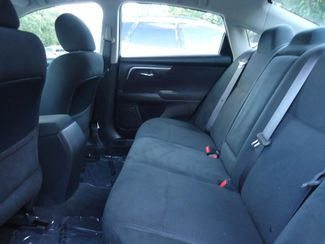 2015 Nissan Altima SV. ALLOY. CAM. REMOTE START SEFFNER, Florida 13