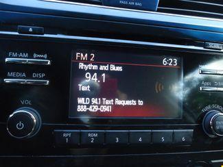 2015 Nissan Altima SV. ALLOY. CAM. REMOTE START SEFFNER, Florida 23