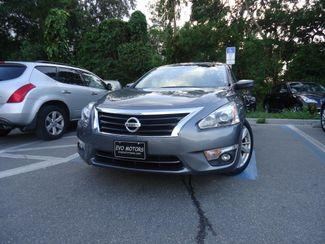 2015 Nissan Altima SV. ALLOY. CAM. REMOTE START SEFFNER, Florida 5
