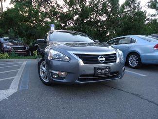2015 Nissan Altima SV. ALLOY. CAM. REMOTE START SEFFNER, Florida 7