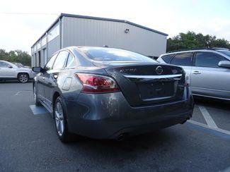 2015 Nissan Altima SV. ALLOY. CAM. REMOTE START SEFFNER, Florida 8