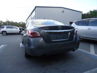 2015 Nissan Altima SV. ALLOY. CAM. REMOTE START SEFFNER, Florida 9