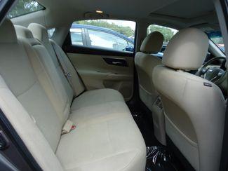 2015 Nissan Altima SV TECH PKG. NAVI. SUNRF. HTD SEATS. BLIND SPOT SEFFNER, Florida 17