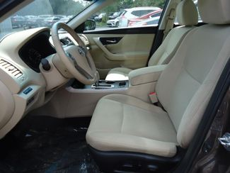 2015 Nissan Altima SV TECH PKG. NAVI. SUNRF. HTD SEATS. BLIND SPOT SEFFNER, Florida 4
