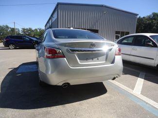 2015 Nissan Altima SV. SUNROOF. CAM. ALLOY. REMOTE START SEFFNER, Florida 10