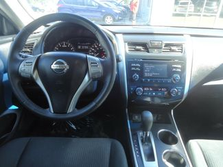 2015 Nissan Altima SV. SUNROOF. CAM. ALLOY. REMOTE START SEFFNER, Florida 19