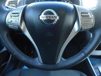 2015 Nissan Altima SV. SUNROOF. CAM. ALLOY. REMOTE START SEFFNER, Florida 20