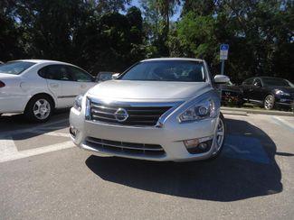 2015 Nissan Altima SV. SUNROOF. CAM. ALLOY. REMOTE START SEFFNER, Florida 6
