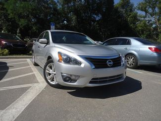 2015 Nissan Altima SV. SUNROOF. CAM. ALLOY. REMOTE START SEFFNER, Florida 7