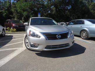 2015 Nissan Altima SV. SUNROOF. CAM. ALLOY. REMOTE START SEFFNER, Florida 8