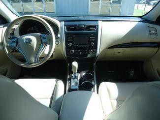 2015 Nissan Altima SL. LEATHER. SUNRF. CAMERA. BOSE SOUND. HTD SEATS SEFFNER, Florida 16