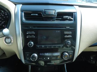 2015 Nissan Altima SL. LEATHER. SUNRF. CAMERA. BOSE SOUND. HTD SEATS SEFFNER, Florida 17