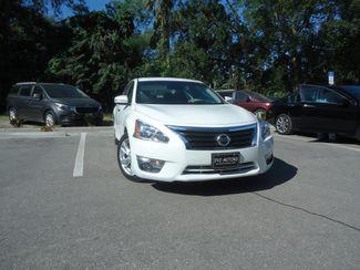 2015 Nissan Altima SL. LEATHER. SUNRF. CAMERA. BOSE SOUND. HTD SEATS SEFFNER, Florida 8