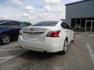2015 Nissan Altima SL TECH. NAVI. SUNRF. LTHR. BOSE. BLIND SPOT SEFFNER, Florida 10