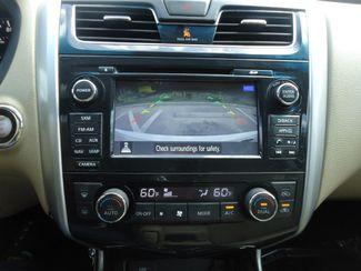 2015 Nissan Altima SL TECH. NAVI. SUNRF. LTHR. BOSE. BLIND SPOT SEFFNER, Florida 34
