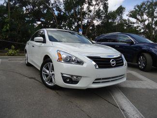 2015 Nissan Altima SL TECH. NAVI. SUNRF. LTHR. BOSE. BLIND SPOT SEFFNER, Florida 6