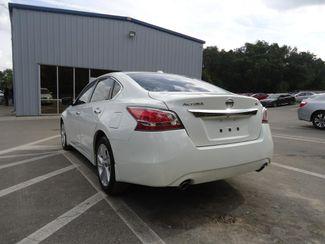 2015 Nissan Altima SL TECH. NAVI. SUNRF. LTHR. BOSE. BLIND SPOT SEFFNER, Florida 8