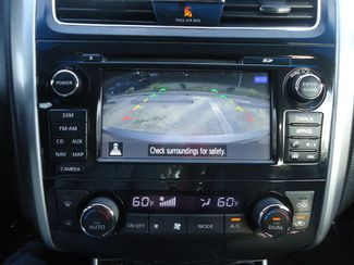 2015 Nissan Altima SL TECH. NAVI. SUNRF. LTHR. BOSE. BLIND SPOT SEFFNER, Florida 36