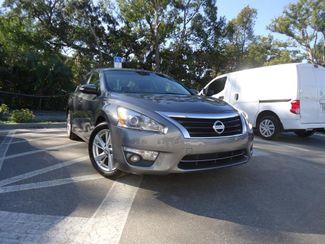 2015 Nissan Altima SL TECH. NAVI. LTHR. SUNRF. BOSE. BLIND SPOT SEFFNER, Florida 11
