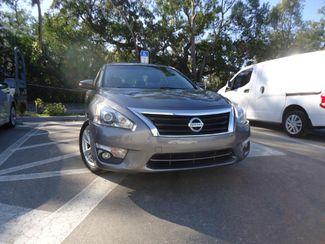 2015 Nissan Altima SL TECH. NAVI. LTHR. SUNRF. BOSE. BLIND SPOT SEFFNER, Florida 12