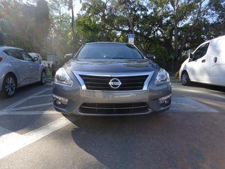 2015 Nissan Altima SL TECH. NAVI. LTHR. SUNRF. BOSE. BLIND SPOT SEFFNER, Florida 13