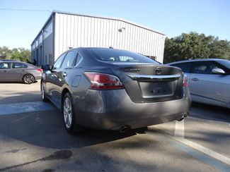 2015 Nissan Altima SL TECH. NAVI. LTHR. SUNRF. BOSE. BLIND SPOT SEFFNER, Florida 14