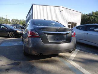 2015 Nissan Altima SL TECH. NAVI. LTHR. SUNRF. BOSE. BLIND SPOT SEFFNER, Florida 15