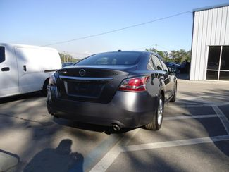 2015 Nissan Altima SL TECH. NAVI. LTHR. SUNRF. BOSE. BLIND SPOT SEFFNER, Florida 17