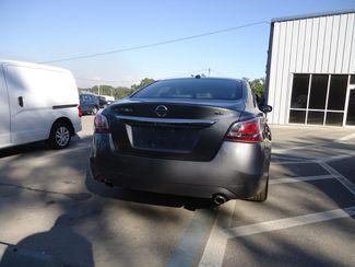 2015 Nissan Altima SL TECH. NAVI. LTHR. SUNRF. BOSE. BLIND SPOT SEFFNER, Florida 18