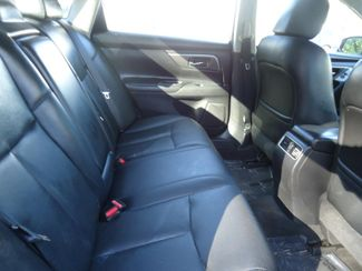 2015 Nissan Altima SL TECH. NAVI. LTHR. SUNRF. BOSE. BLIND SPOT SEFFNER, Florida 23