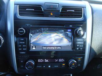2015 Nissan Altima SL TECH. NAVI. LTHR. SUNRF. BOSE. BLIND SPOT SEFFNER, Florida 44