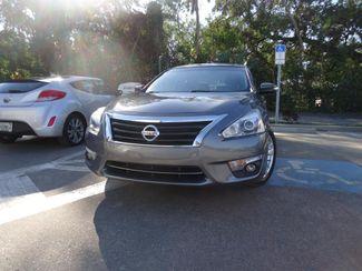 2015 Nissan Altima SL TECH. NAVI. LTHR. SUNRF. BOSE. BLIND SPOT SEFFNER, Florida 9