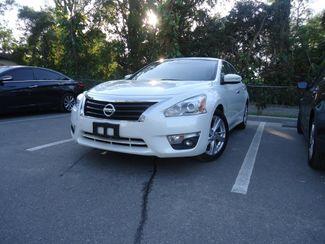 2015 Nissan Altima SL TECH. NAVI. SUNRF. LTHR. BOSE. BLIND SPOT SEFFNER, Florida