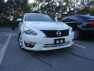 2015 Nissan Altima SL TECH. NAVI. SUNRF. LTHR. BOSE. BLIND SPOT SEFFNER, Florida 9
