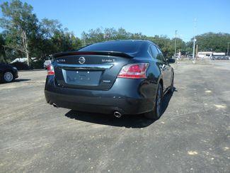 2015 Nissan Altima SPORT VALUE PK. SPOILER. CAMERA. BLACK WHEELS SEFFNER, Florida 11