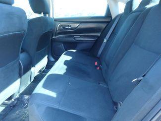 2015 Nissan Altima SPORT VALUE PK. SPOILER. CAMERA. BLACK WHEELS SEFFNER, Florida 19