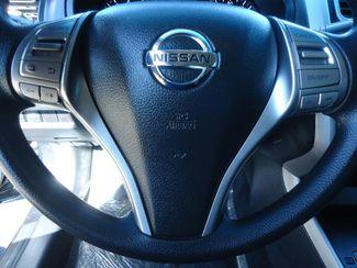 2015 Nissan Altima SPORT VALUE PK. SPOILER. CAMERA. BLACK WHEELS SEFFNER, Florida 25