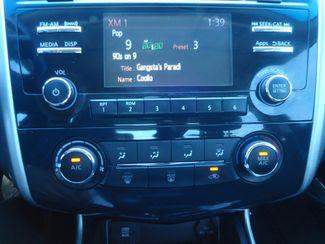2015 Nissan Altima SPORT VALUE PK. SPOILER. CAMERA. BLACK WHEELS SEFFNER, Florida 30