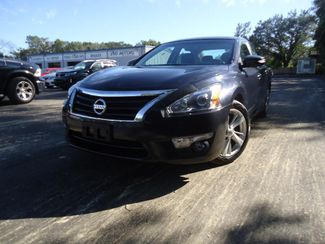 2015 Nissan Altima SL TECH. NAVI. SUNRF. LTHR. BOSE. BLIND SPOT SEFFNER, Florida 7