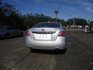 2015 Nissan Altima 2.5 SV. ALLOY. CAM. REMOTE START SEFFNER, Florida 11