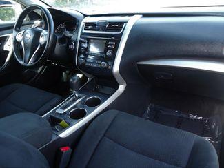 2015 Nissan Altima 2.5 SV. ALLOY. CAM. REMOTE START SEFFNER, Florida 15