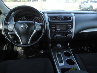 2015 Nissan Altima 2.5 SV. ALLOY. CAM. REMOTE START SEFFNER, Florida 17