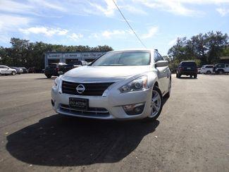 2015 Nissan Altima 2.5 SV. ALLOY. CAM. REMOTE START SEFFNER, Florida 4