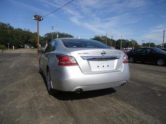 2015 Nissan Altima 2.5 SV. ALLOY. CAM. REMOTE START SEFFNER, Florida 8