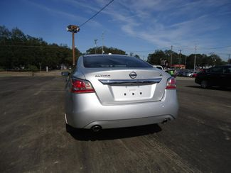 2015 Nissan Altima 2.5 SV. ALLOY. CAM. REMOTE START SEFFNER, Florida 9