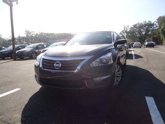 2015 Nissan Altima 2.5 S SEFFNER, Florida 4