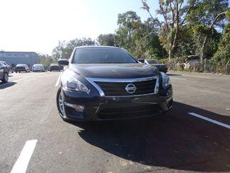 2015 Nissan Altima 2.5 S SEFFNER, Florida 7