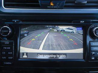 2015 Nissan Altima SL TECH. NAVI. SUNRF. LTHR. BOSE. BLIND SPOT SEFFNER, Florida 2