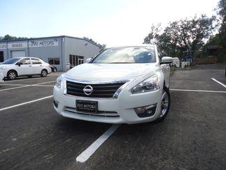 2015 Nissan Altima SL TECH. NAVI. SUNRF. LTHR. BOSE. BLIND SPOT SEFFNER, Florida 5